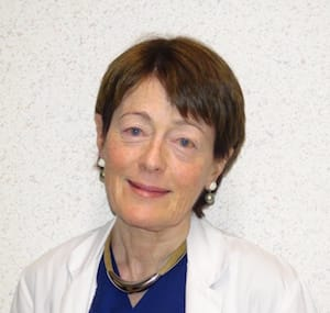 Pr. AC Gribomont, Ophtalmologue