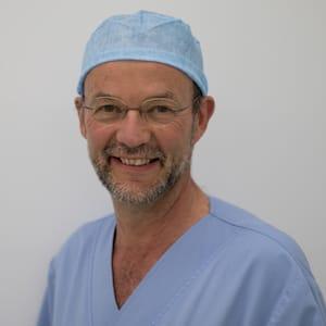 Dr Bernard le Polain de Waroux