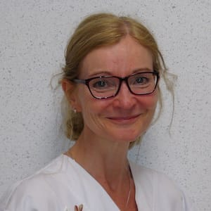 Kathleen Brady, infirmière