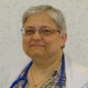 Dr Filomena Mazzeo, oncologue