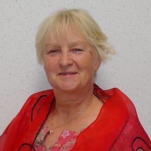 Sonia Develter, infirmière