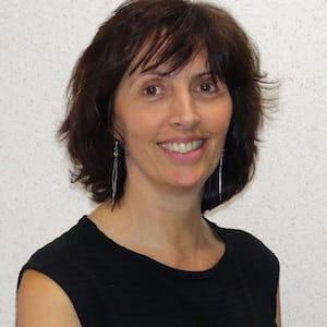 Dr Marianne de Tourtchaninoff
