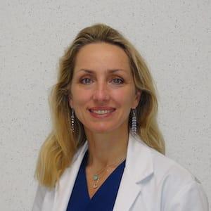 Dr Francesca Spada, gynécologue