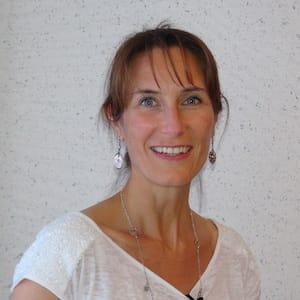 Dr. Alexandra Kozyreff, Ophtalmologue
