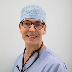 Dr. Arnaud Potié