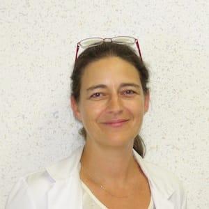 Dr. Caroline de Toeuf, ORL