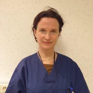 Dr. Isabelle Leconte