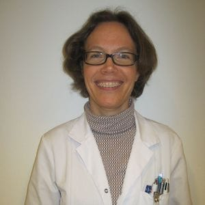 Dr. Pascale Laurent, Gynécologue
