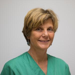 Marie-Noëlle France, infirmière