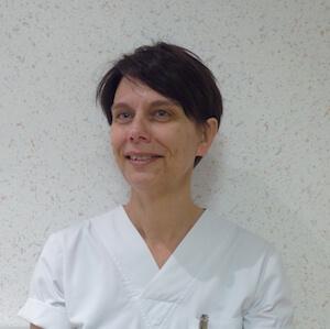 Mme Martine Van Belleghem