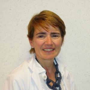 Pr. Antonella Boschi, Ophtalmologue