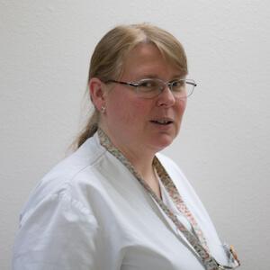 Sophie Wrincq, sage-femme