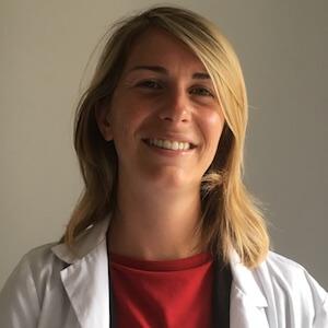 Marie-Charlotte Druet, Psychologue clinicienne