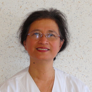 Thanh Ha Le Thi, infirmière